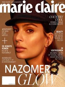 Marie Claire Netherlands - oktober 2018