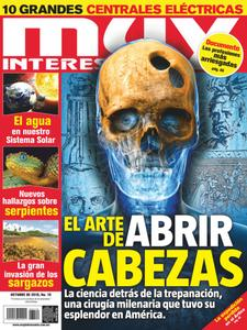 Muy Interesante México - octubre 2018