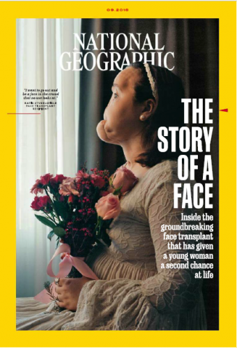 National Geographic USA - September 2018
