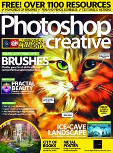 Photoshop Creative – October 2018