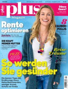 Plus Magazin - September 2018