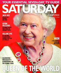 Saturday Magazine September 15 2018 Free Pdf Magazine Download