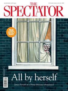 The Spectator - September 29, 2018