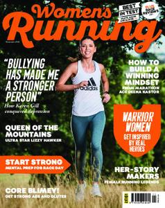 Women's Running UK – November 2018