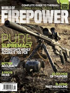 World of Firepower - December 2018