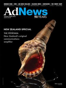 AdNews - October 2018