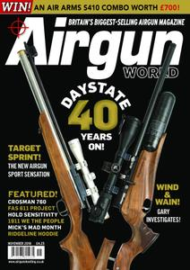 Airgun World – November 2018
