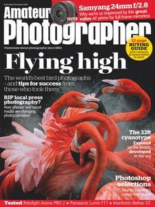 Amateur Photographer - 12 October 2018