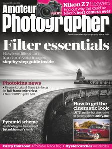 Amateur Photographer - 19 October 2018