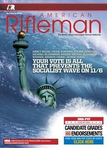 American Rifleman - November 2018