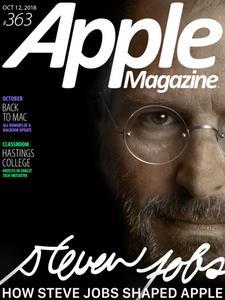 AppleMagazine - October 12, 2018AppleMagazine - October 12, 2018