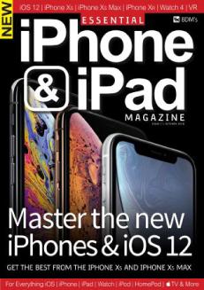 BDM's Essential iPhone & iPad Magazine - October/November 2018