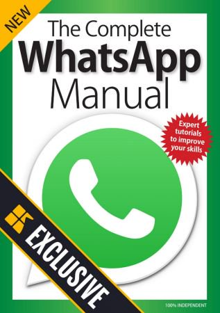 BDM's Series: The Complete WhatsApp Manual 2018