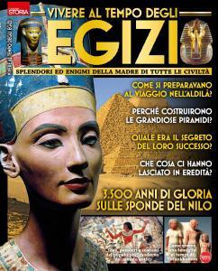 Biografie Di Conoscere La Storia N.10 - Agosto-Settembre 2018