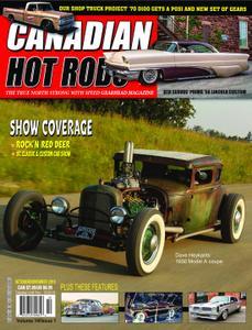 Canadian Hot Rods – November 2018