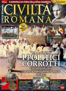 Civiltà Romana - Ottobre-Novembre 2018