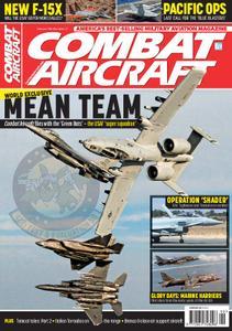 Combat Aircraft – November 2018