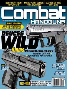 Combat Handguns - January 01, 2019