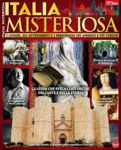 Conoscere la Storia Speciale N.10 - Italia Misteriosa - Novembre-Dicembre 2018