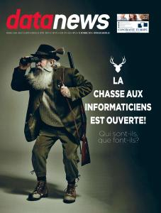 Datanews French Edition - 12 Octobre 2018