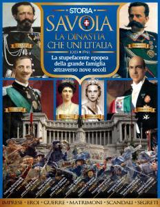 Dinastie Di Conoscere La Storia N.3 - Agosto 2018