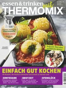 Essen & Trinken mit Thermomix - November 2018