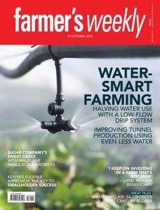 Farmer's Weekly - 19 October 2018