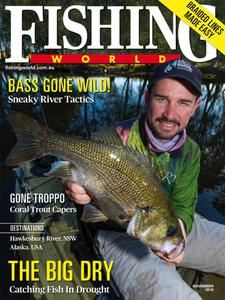 Fishing World - November 2018