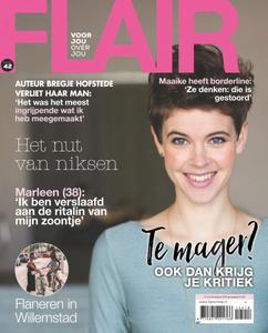 Flair Netherlands - 17 oktober 2018