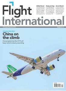 Flight International - 30 October 2018