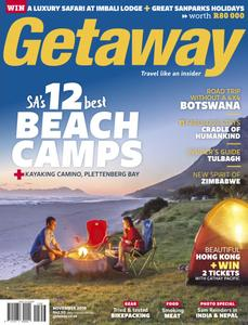 Getaway - November 2018