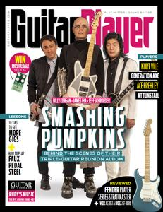 Guitar Player - December 2018