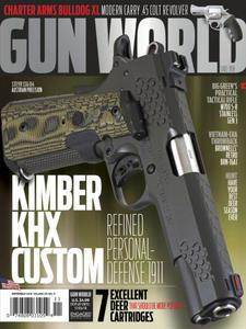 Gun World - November 2018