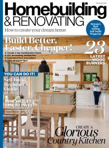 Homebuilding & Renovating – December 2018