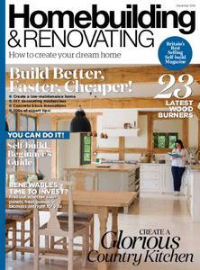 Homebuilding & Renovating – December 2018