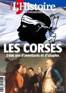 Les Collections de L'Histoire - Octobre-Décembre 2018