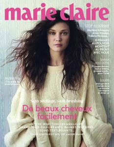 Marie Claire France – novembre 2018