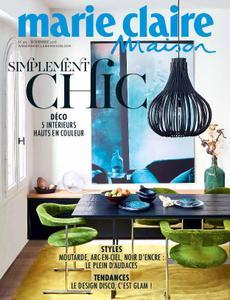 Marie Claire Maison France – novembre 2018