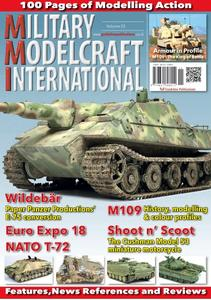 Military Modelcraft International - November 2018