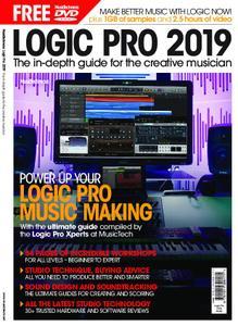 MusicTech Focus Series – October 2018