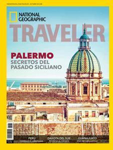 National Geographic Traveler en Español - octubre 2018
