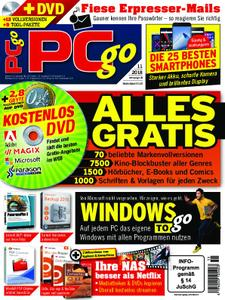 PCgo - September 2018