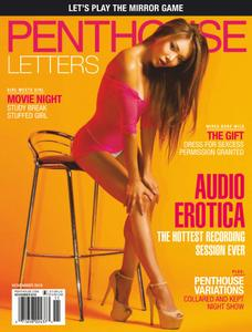 Penthouse Letters - November 2018