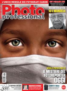 Photo Professional N.105 - Agosto 2018