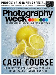 Photography Week - 04 October 2018