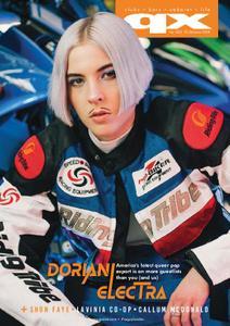 QX Magazine – 10 October 2018