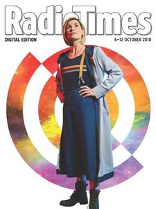 Radio Times - 06 October 2018