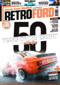 Retro Ford – November 2018