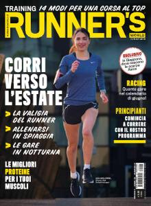 Runner's World Italia - Giugno 2018