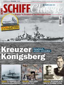Schiff Classic - November-Dezember 2018